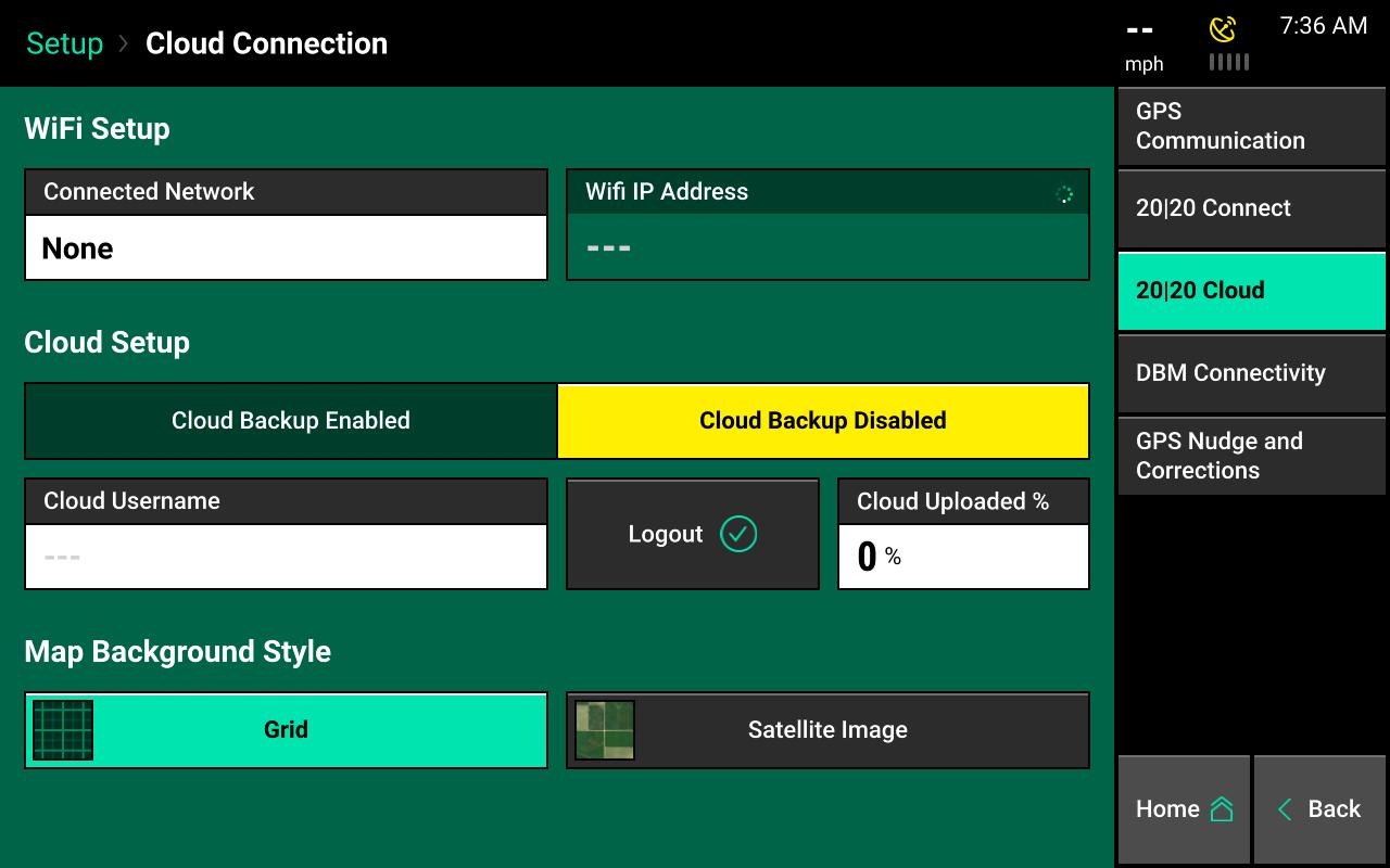 cloud connection wifi step 1 screencap